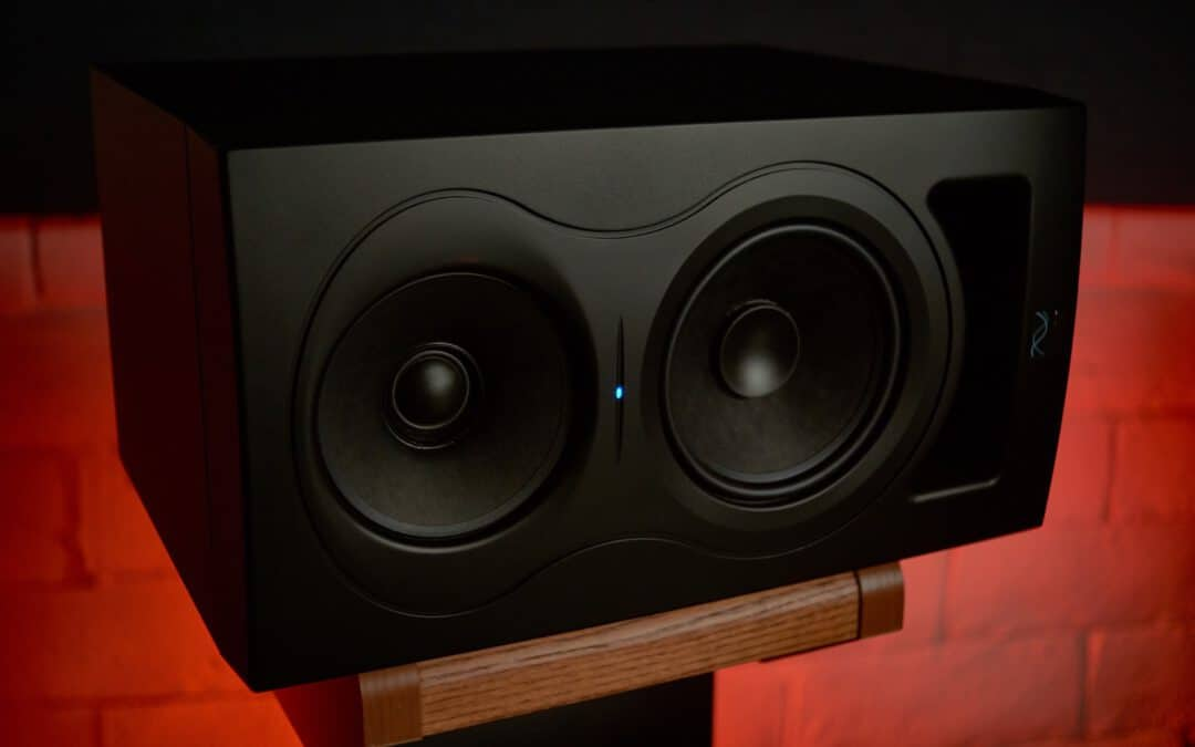 Kali Audio Announces new IN-5